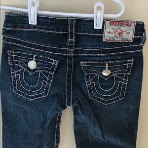 True Religion Girls Jeans/Pants